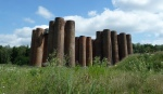 Lauchhammer Bio Towers