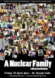A Nuclear Family poster