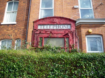 Withington, Manchester
