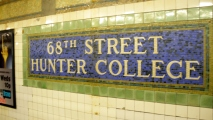 Subway, NYC