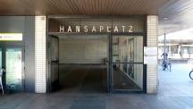 Hansaplatz