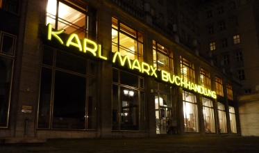 Karl Marx Buchhandlung