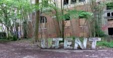 Soviet hospital wing, Beelitz