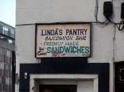 Linda's Pantry, Manchester