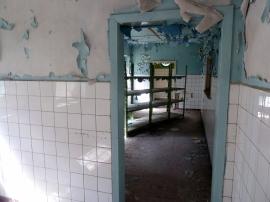 Interior scene